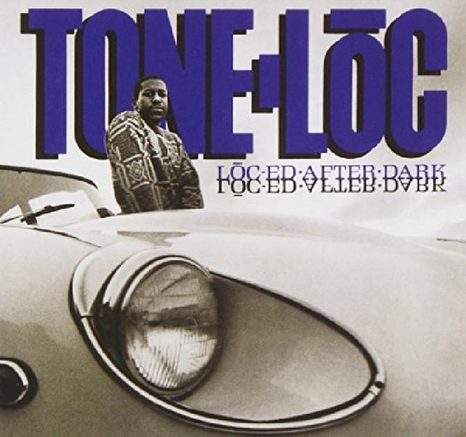 #VitalFactz: 30th Anniversary - Tone Loc (Loc-ed After Dark)