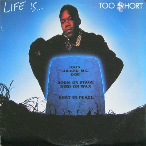 #VitalFactz: 29th Anniversary - Too Short (Life Is...Too Short)
