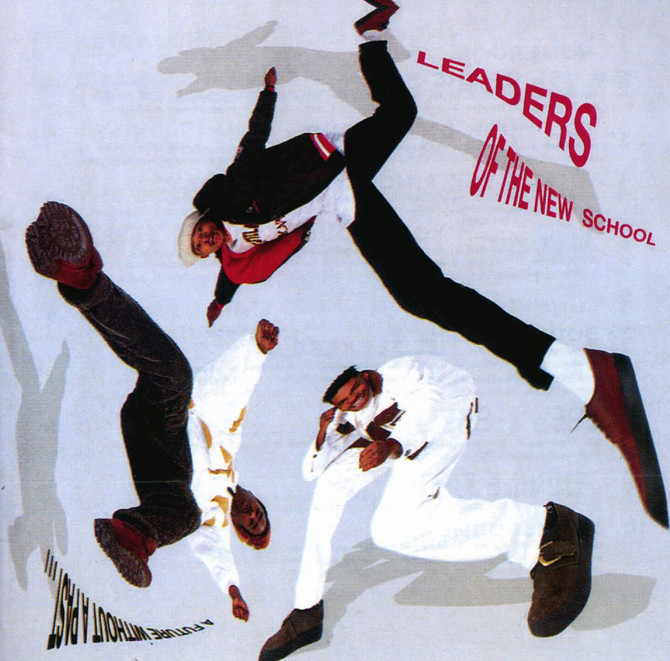 #VitalFactz: 28th Anniversary - Leaders Of The New School (A Future Without A Past)