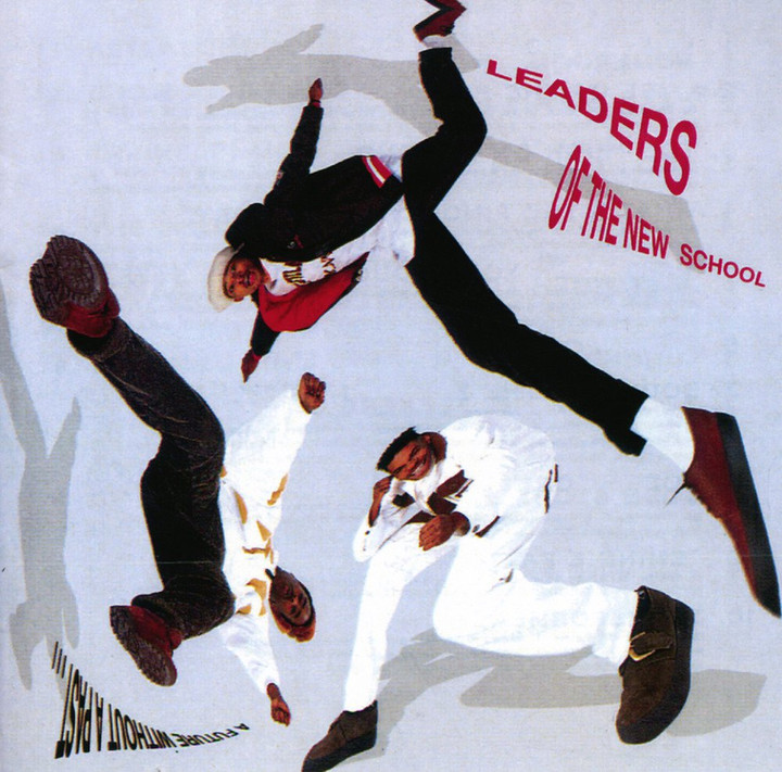 #VitalFactz: 30th Anniversary - Leaders Of The New School (A Future Without A Past)