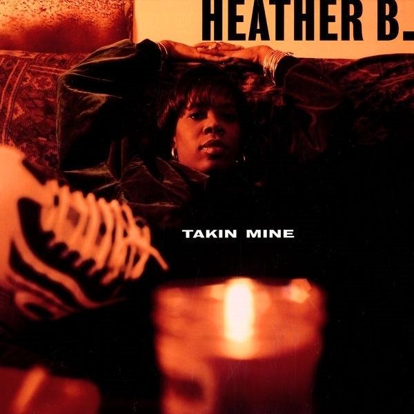 #VitalFactz: 25th Anniversary - Heather B (Takin' Mine)