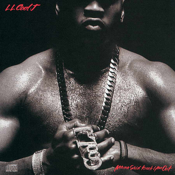 #VitalFactz: 28th Anniversary - LL Cool J (Mama Said Knock You Out)