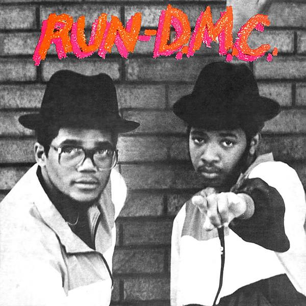 #VitalFactz: 37th Anniversary - Run - D.M.C. (Debut Album)