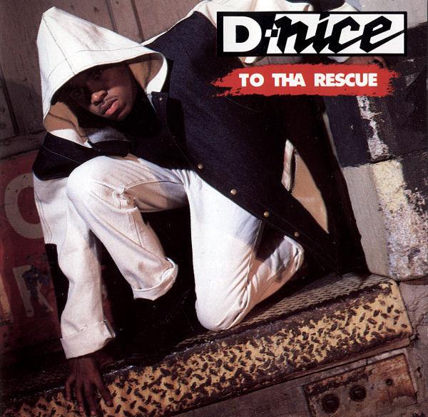 #VitalFactz: 29th Anniversary - D-Nice (To Tha Rescue)