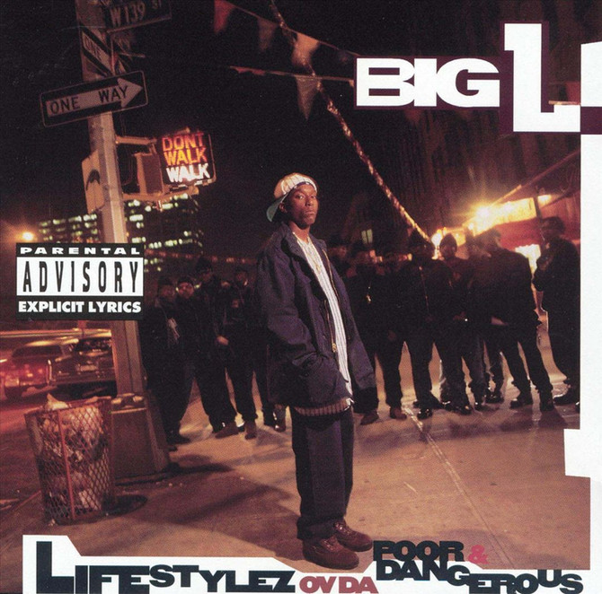 #VitalFactz: 22nd Anniversary - Big L (Debut Album)