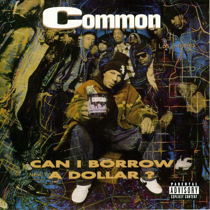 #VitalFactz: 28th Anniversary - Common Sense (Can I Borrow A Dollar?)