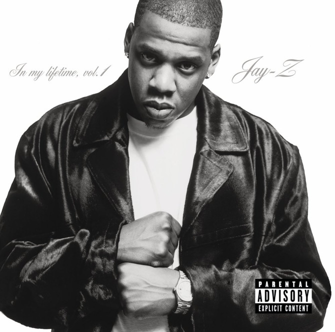 #VitalFactz: 23rd Anniversary - Jay-Z (In My Lifetime, Vol. 1)