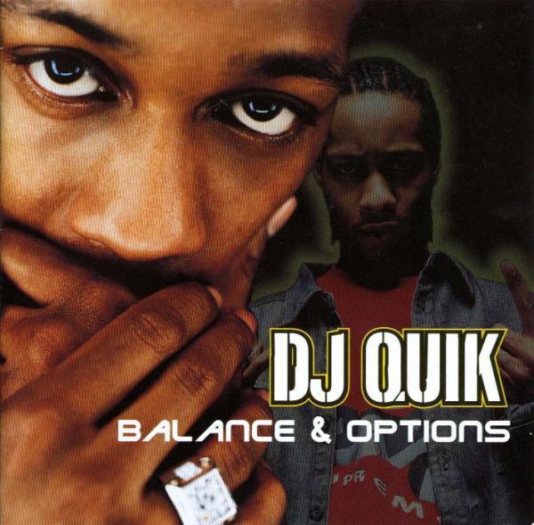 #VitalFactz: 21st Anniversary - DJ Quik (Balance & Options)