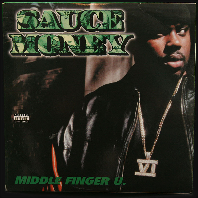 #VitalFactz: 21st Anniversary - Sauce Money (Middle Finger U)