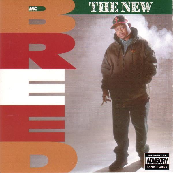#VitalFactz: 26th Anniversary - MC Breed (The New Breed)