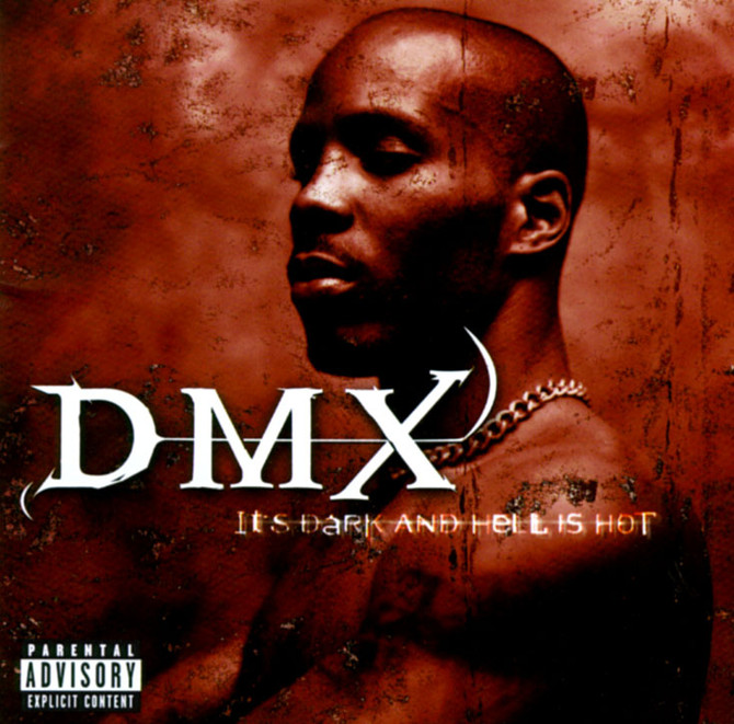 #VitalFactz: 21st Anniversary - DMX (It's Dark & Hell Is Hot)
