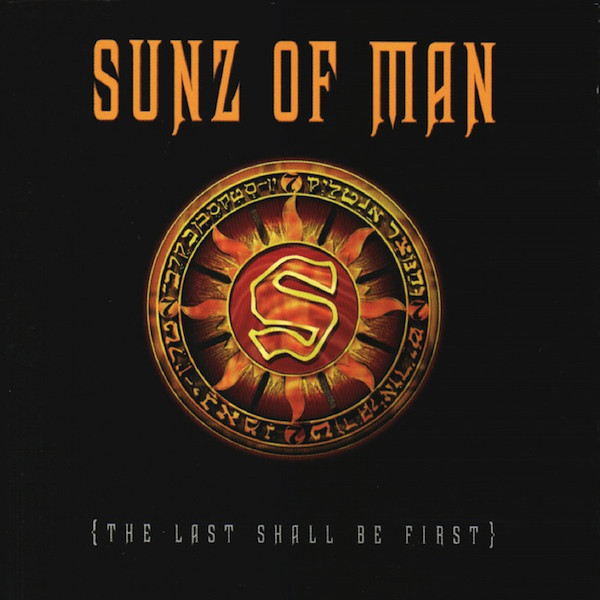#VitalFactz: 20th Anniversary - Sunz Of Man (The Last Shall Be First)