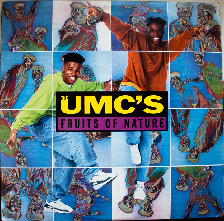 #VitalFactz: 30th Anniversary - The UMC's (Fruits Of Nature)