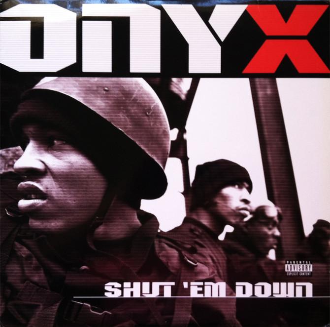 #VitalFactz: 23rd Anniversary - Onyx (Shut 'Em Down)