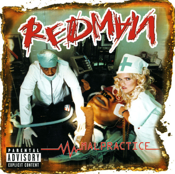 #VitalFactz: 20th Anniversary - Redman (Malpractice)