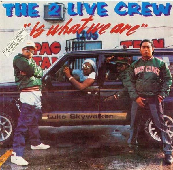 #VitalFactz: 35th Anniversary - 2 Live Crew (The 2 Live Crew Is What We Are)