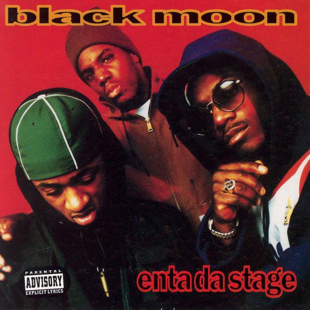 #VitalFactz: 27th Anniversary - Black Moon (Enta da Stage)