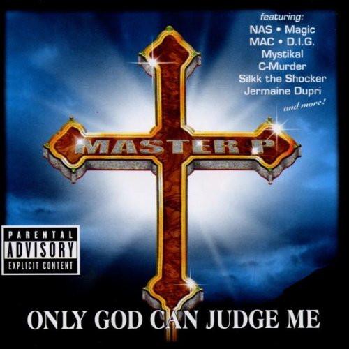 #VitalFactz: 21st Anniversary - Master P (Only God Can Judge Me)