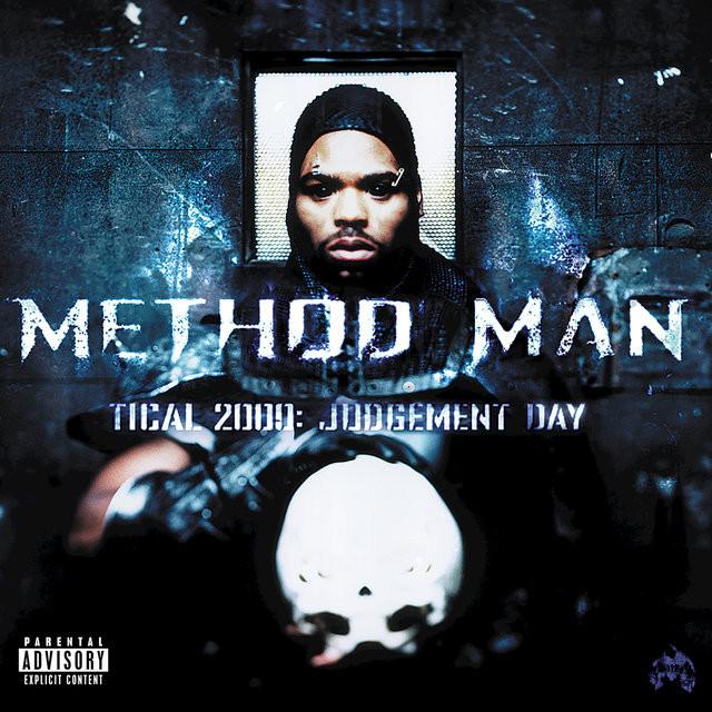 #VitalFactz: 22nd Anniversary - Method Man (Tical 2000: Judgement Day)