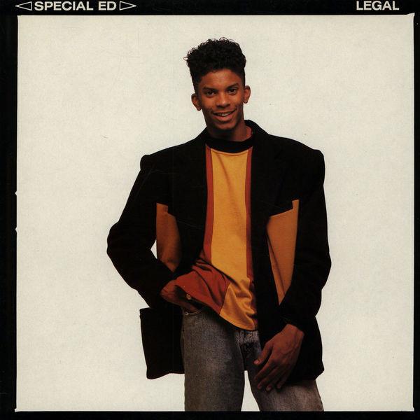 #VitalFactz: 29th Anniversary - Special Ed (Legal)