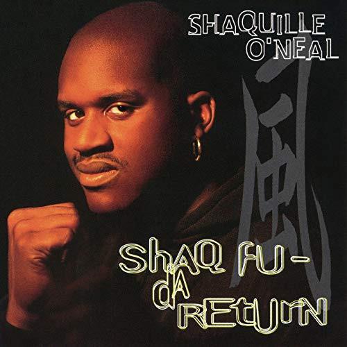 #VitalFactz: 25th Anniversary - Shaquille O'Neal (Shaq Fu: Da Return)