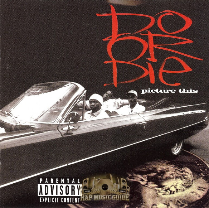 #VitalFactz: 24th Anniversary - Do Or Die (Picture This)