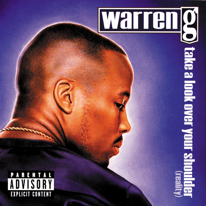 #VitalFactz: Warren G - 20th Anniversary