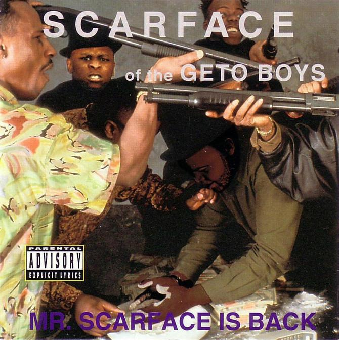 #VitalFactz: 29th Anniversary - Scarface (Mr. Scarface Is Back)