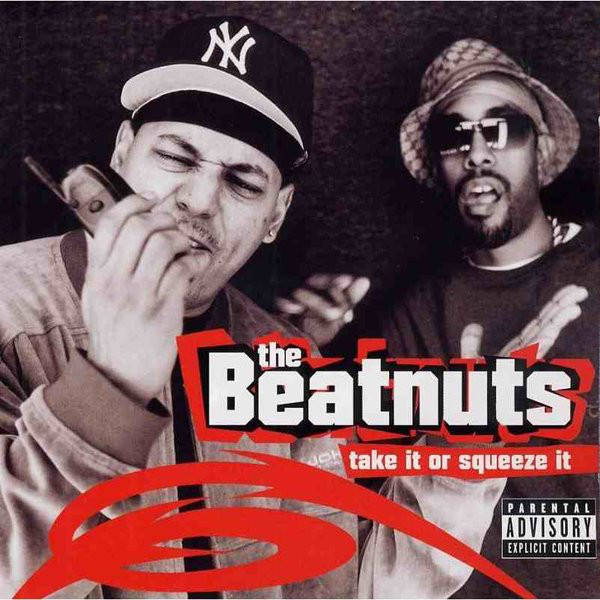 #VitalFactz: 20th Anniversary - The Beatnuts (Take It Or Squeeze It)