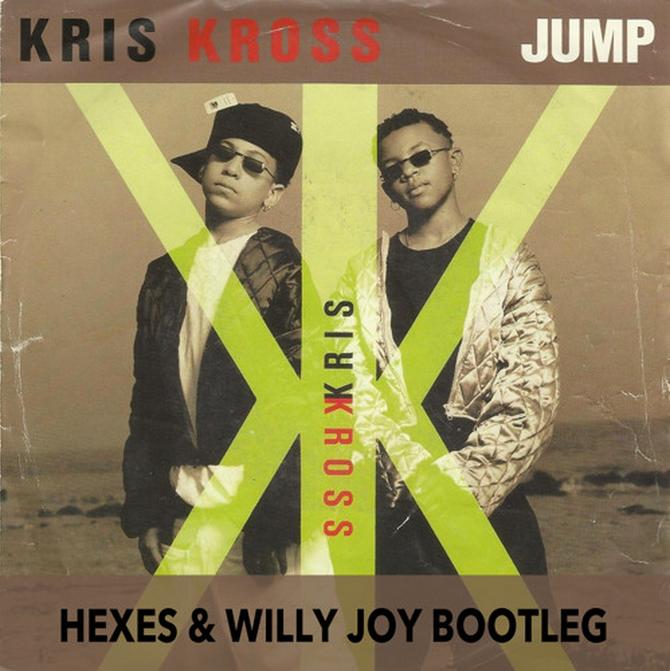 #VitalFactz: Kriss Kross (Jump - 5 weeks at #1)