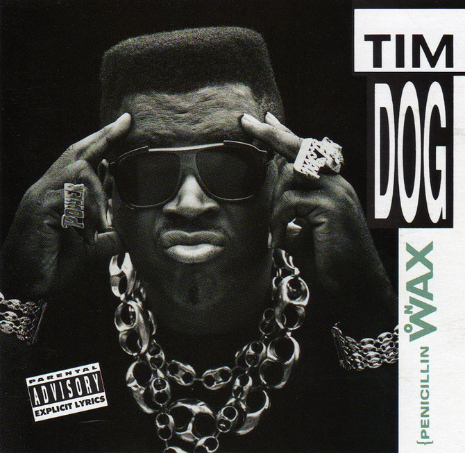 #VitalFactz: 29th Anniversary - Tim Dog (Penicillin On Wax)