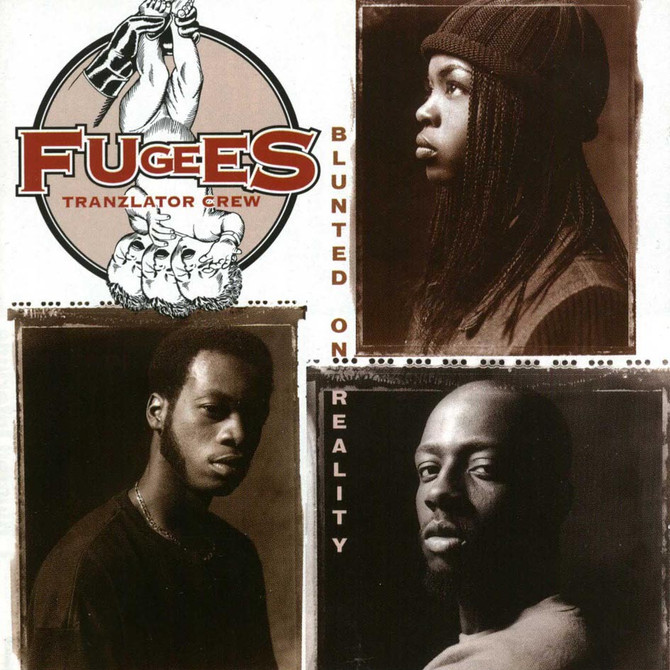 #VitalFactz: 27th Anniversary - Fugees (Blunted On Reality)
