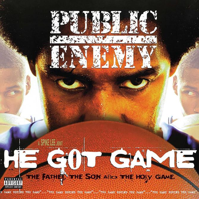 #VitalFactz: 23rd Anniversary - Public Enemy (He Got Game Soundtrack)