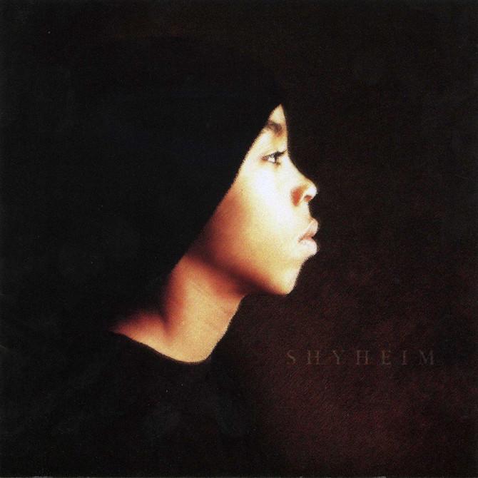 #VitalFactz: 27th Anniversary - Shyheim (AKA The Rugged Child)