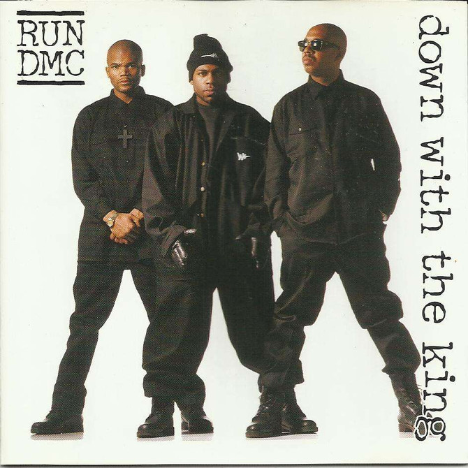#VitalFactz: 24th Anniversary - Run-D.M.C. (Down With The King)