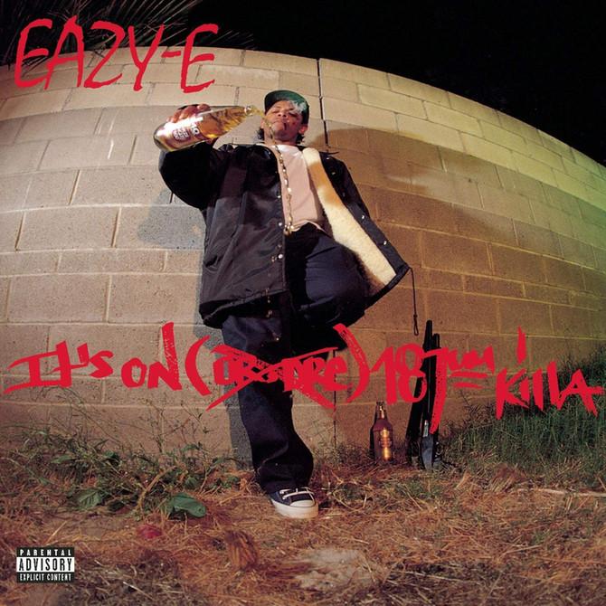 #VitalFactz: 27th Anniversary - Eazy E (It's On Dr. Dre 187um Killa)