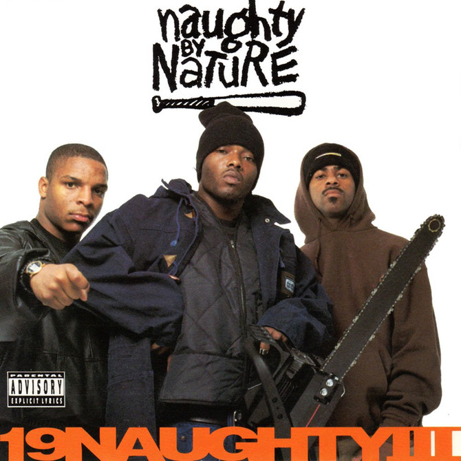 #VitalFactz: 28th Anniversary - Naughty By Nature (19 Naughty III)