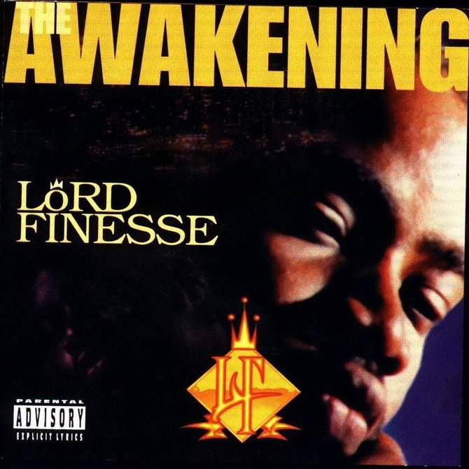#VitalFactz: 25th Anniversary - Lord Finesse (The Awakening)