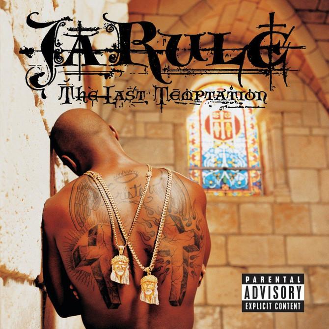 #VitalFactz: 15th Anniversary - Ja Rule (The Last Temptation)