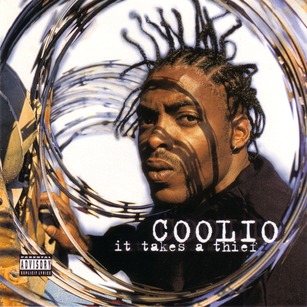 #VitalFactz: 26th Anniversary - Coolio (It takes A Thief)