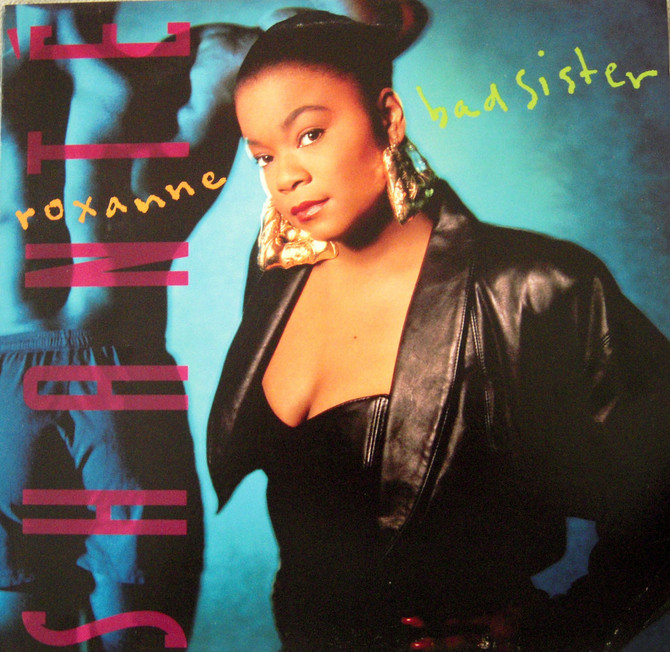 #VitalFactz: 31st Anniversary - Roxanne Shante (Bad Sister)
