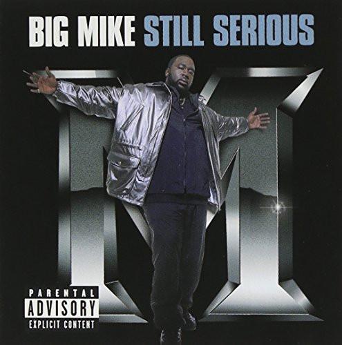 #VitalFactz: 24th Anniversary - Big Mike (Still Serious)