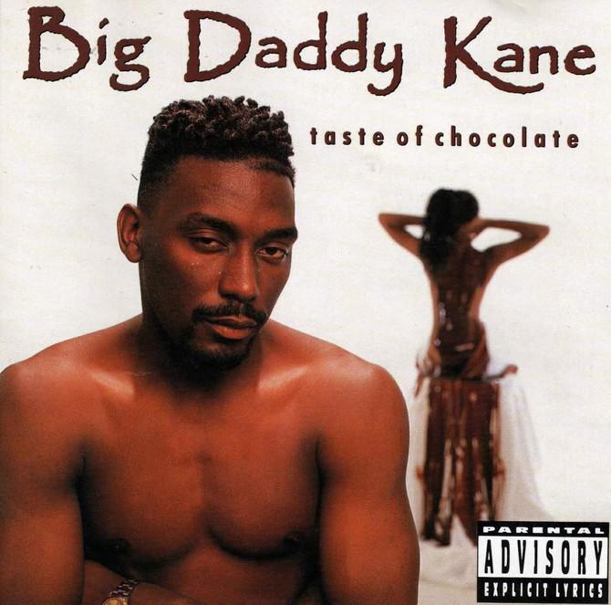 #VitalFactz: 27th Anniversary - Big Daddy Kane (Taste Of Chocolate)