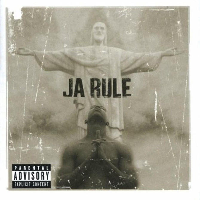 #VitalFactz: 21st Anniversary - Ja Rule (Venni Vetti Vecci)