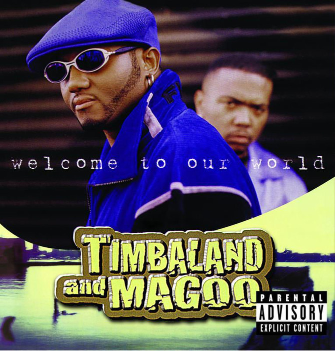 #VitalFactz: 23rd Anniversary - Timbaland & Magoo (Welcome To Our World)