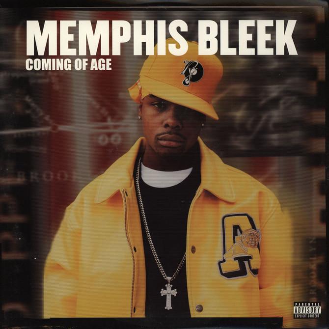 #VitalFactz: 21st Anniversary - Memphis Bleek (Coming Of Age)