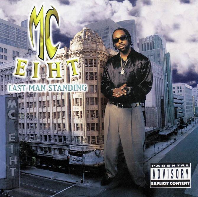 #VitalFactz: 23rd Anniversary - MC Eiht (Last Man Standing)