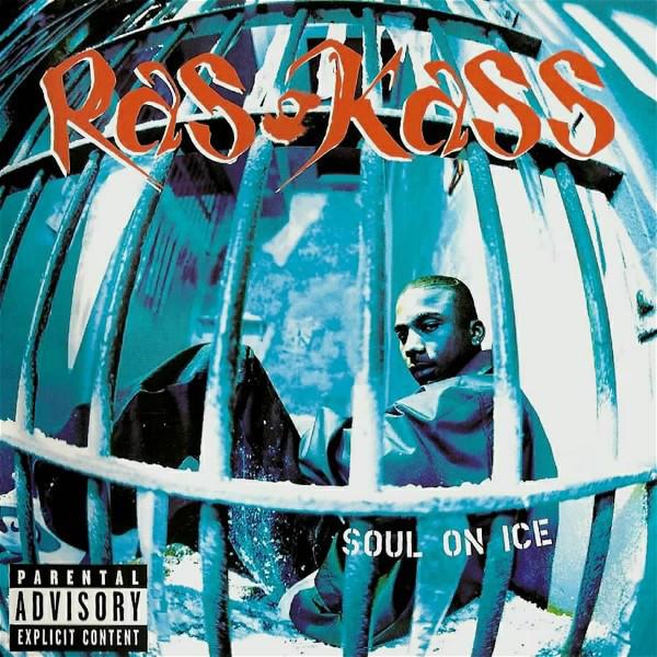 #VitalFactz: 25th Anniversary - Ras Kass (Soul On Ice)