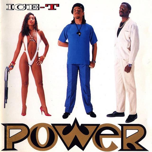#VitalFactz: 32nd Anniversary - Ice T (Power)