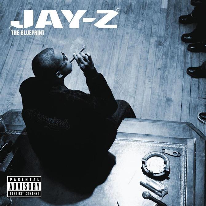 #VitalFactz: 20th Anniversary - Jay-Z (The Blueprint)